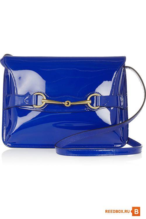 Летняя сумка Gucci