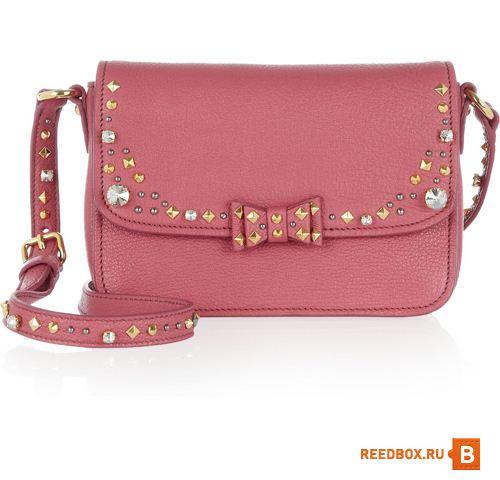 Летняя сумка Miu Miu