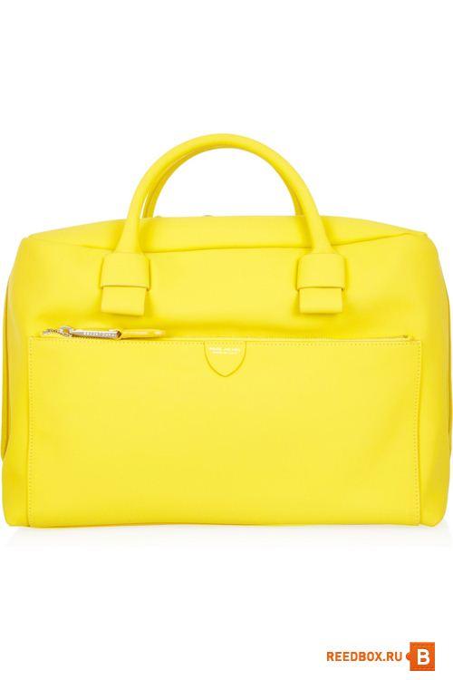 Летняя сумка Marc Jacobs