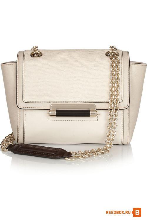 Летняя сумка Diane von Furstenberg