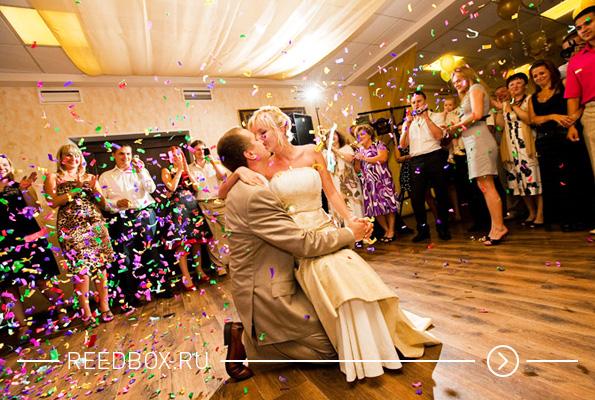 Конкурсы и призы на свадьбе