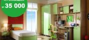 Купить детскую мебель в Красноярске