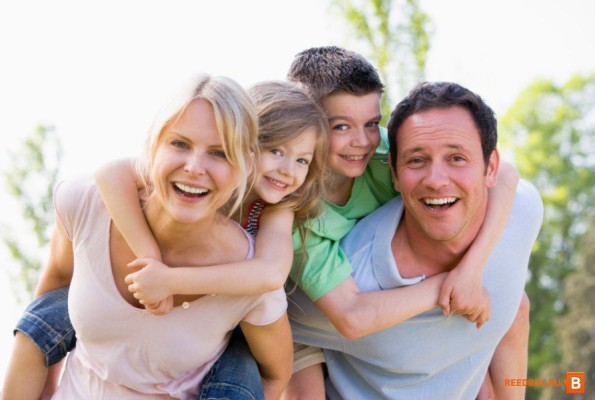 Сценарий семейной жизни