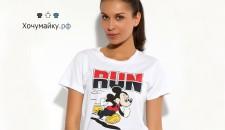 ХочуМайку – печать на футболках в Красноярске