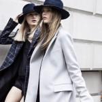Коллекция одежды Zara в Красноярске