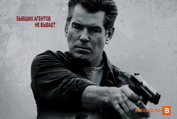 кино в красноярске Человек ноября