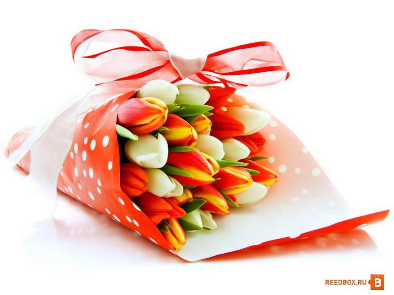 купить цветы в Красноярске