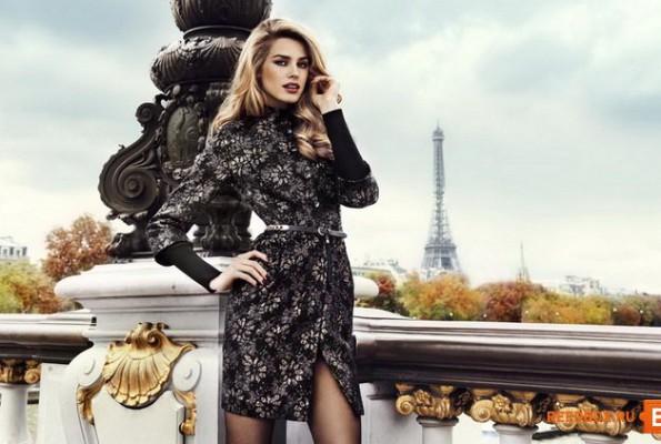 Женская одежда Love Republic (осень-зима)