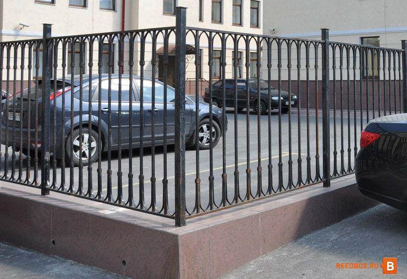 Купить забор в Красноярске