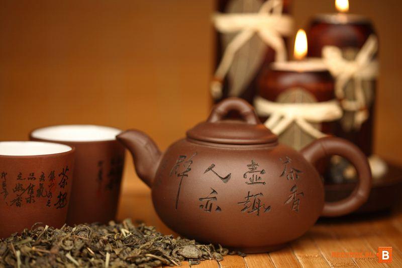 китайский чай в Красноярске