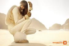 Женские угги как вариант зимней обуви