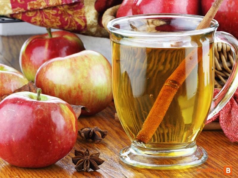 Яблочный сок в Красноярске