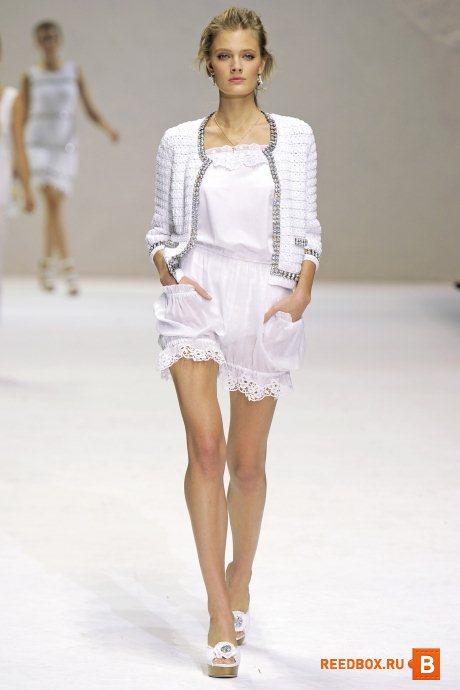 бельевой стиль одежды