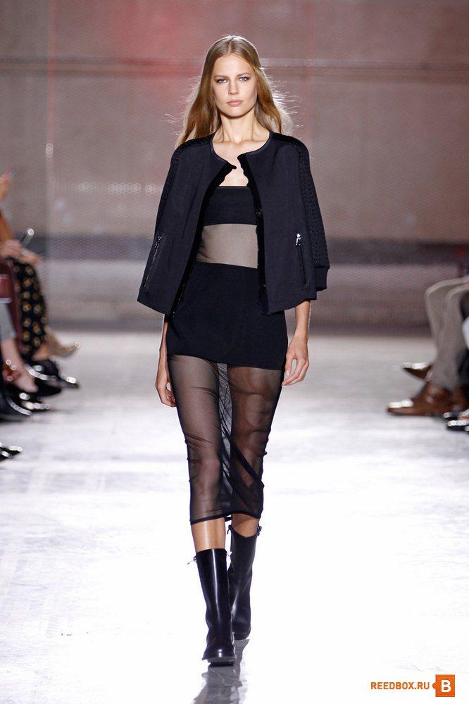 самая модная одежда