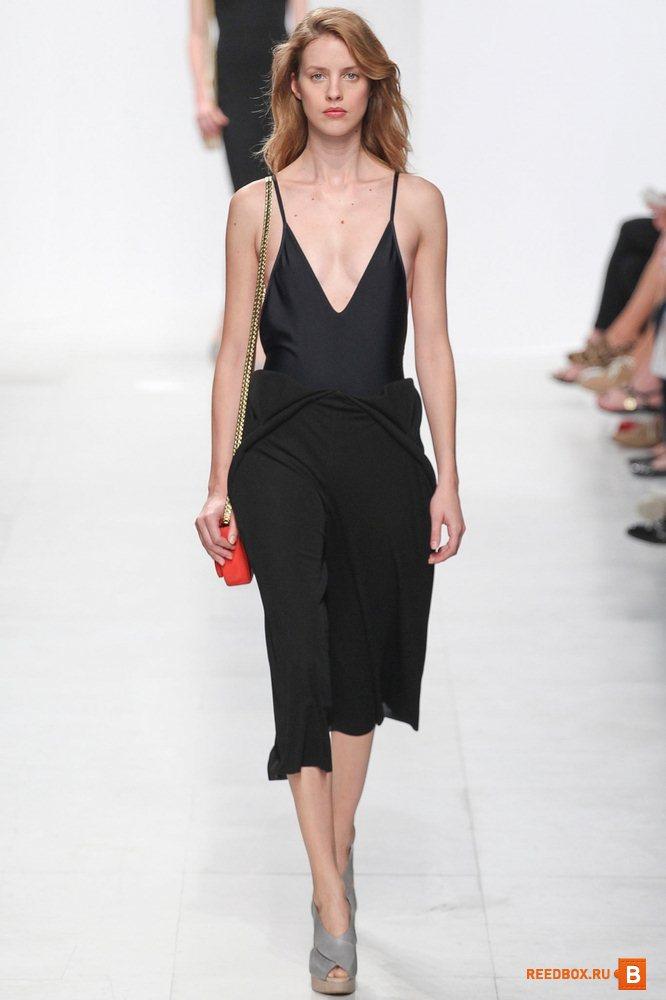 женская одежда бельевого стиля