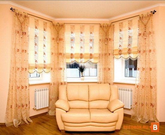 купить шторы для комнаты Красноярск