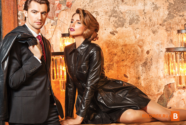 Каталог одежды Mondial