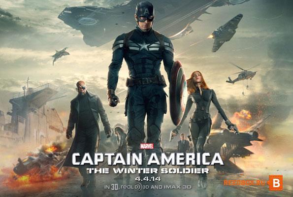 смотреть кино капитан америка