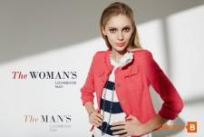 Новая коллекция одежды от Zolla