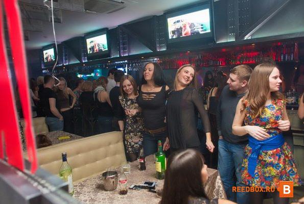 Ресто клуб Стерлинг в Красноярске афиша программ