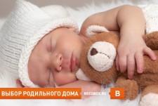 Родильные дома Красноярска