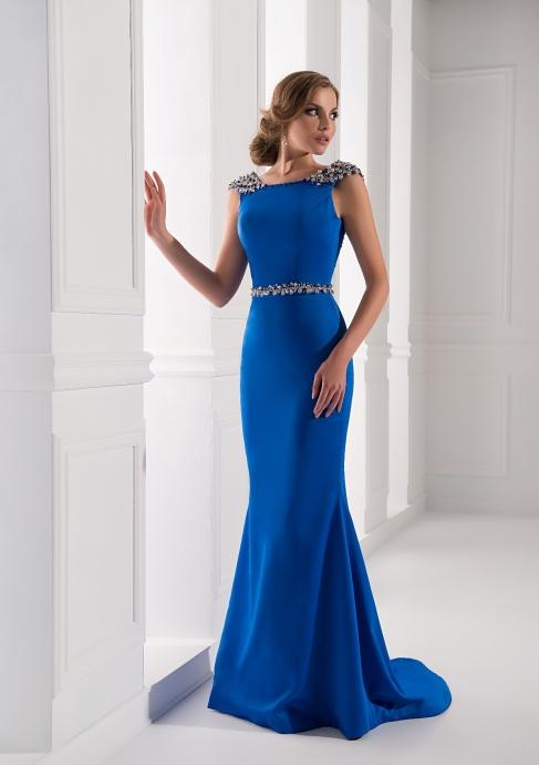 Красивые платья на стройных