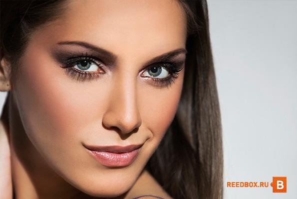 перманентный макияж красноярск