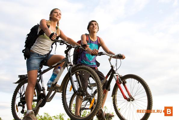 сколько стоит велосипед в красноярске