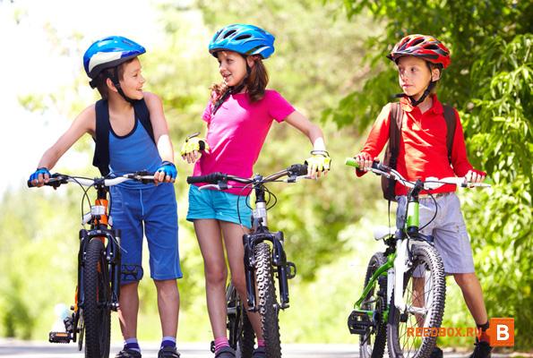 купить детский велосипед цена