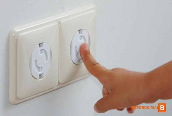 выключатель в доме